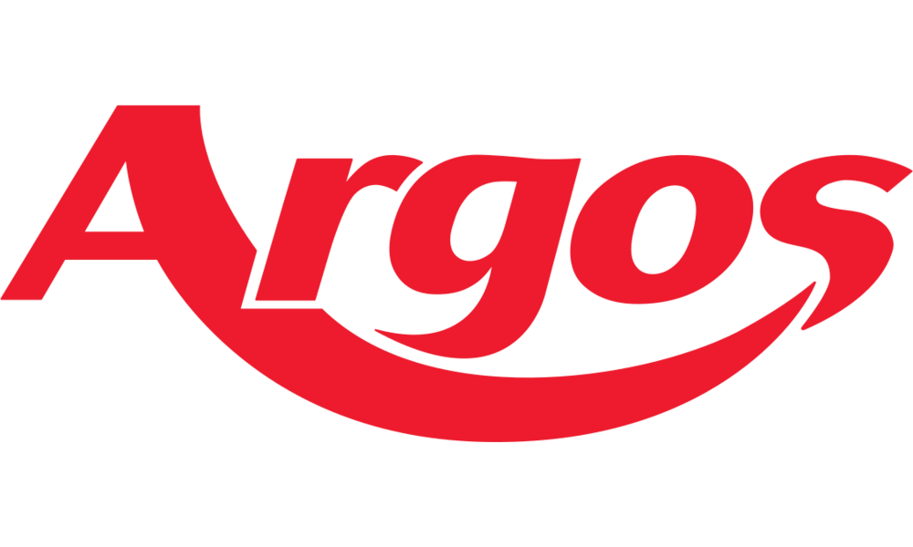 Our Customers - Argos