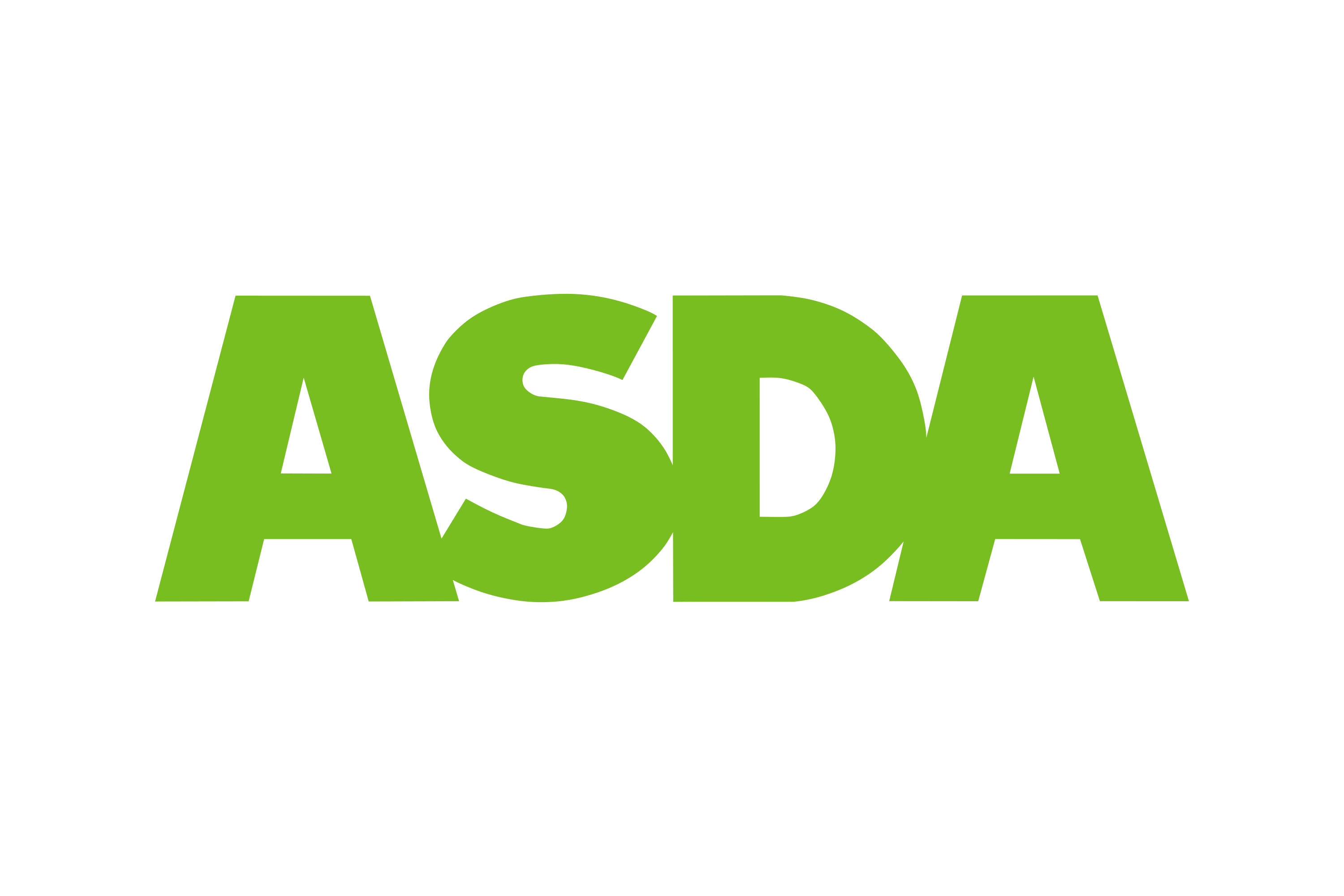 Our Customers - ASDA