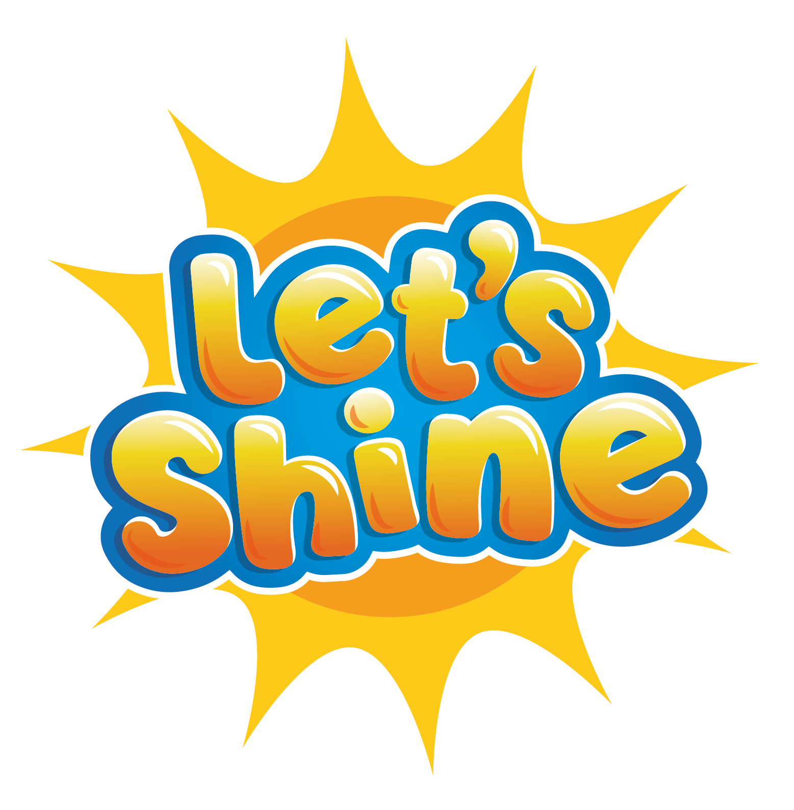 Our Brands - Lets's Shine