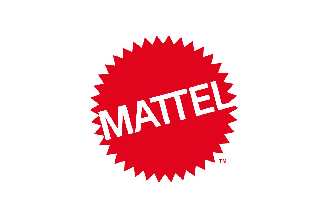 Our Brands - Mattel