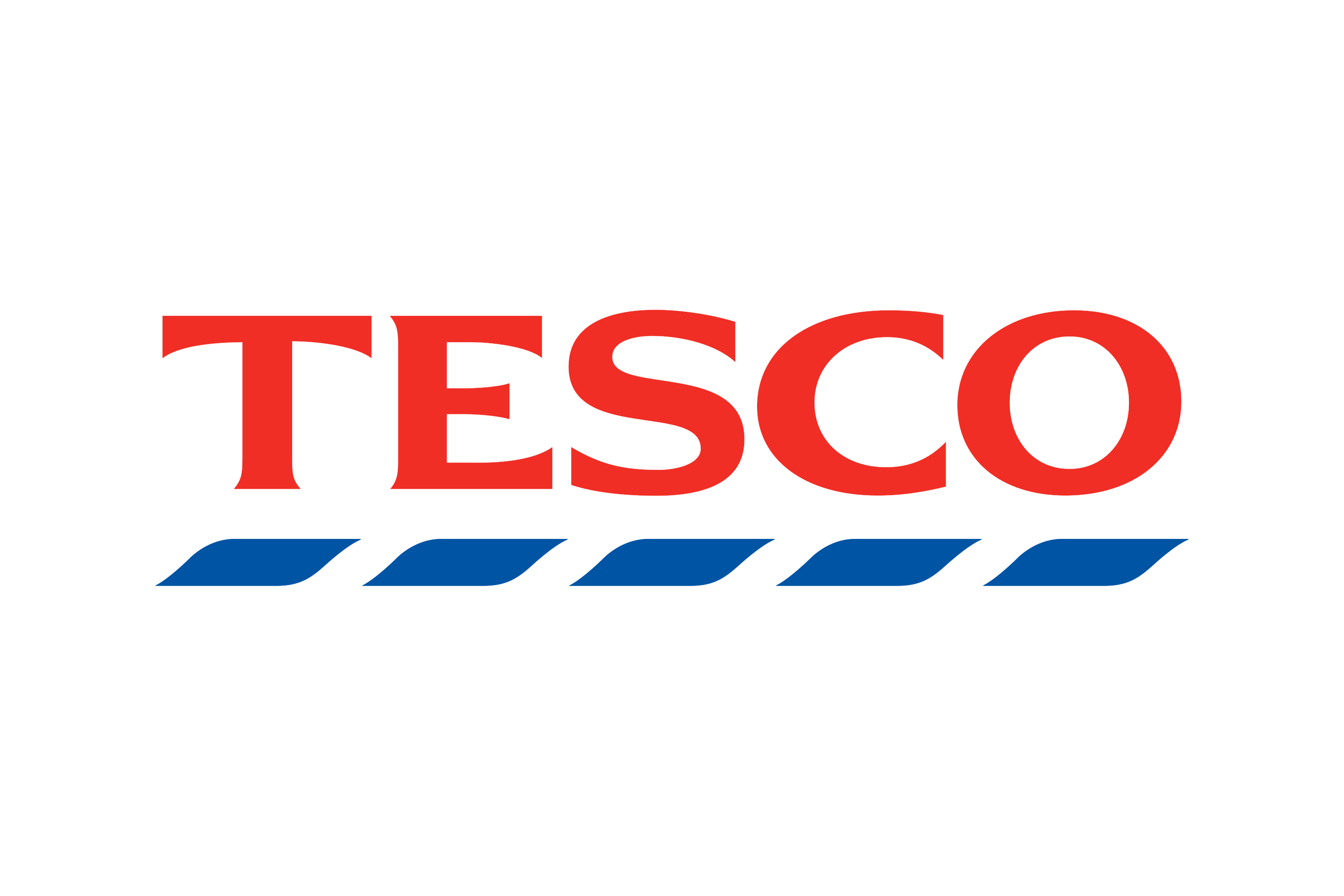 Our Customers - Tesco