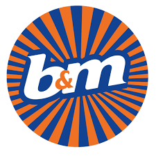 Our Customers - B&M Bargains