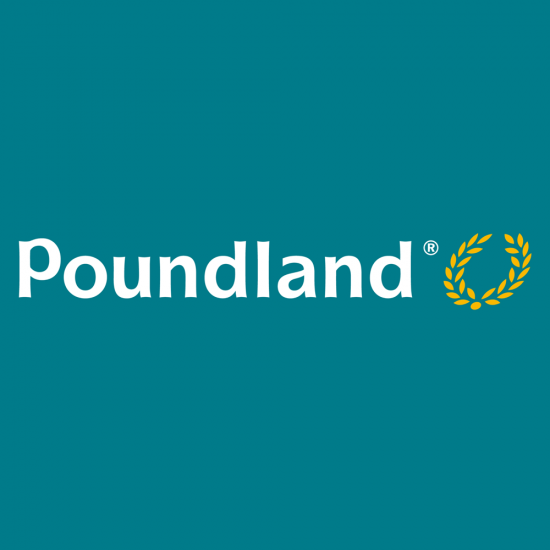 Our Customers - Poundland