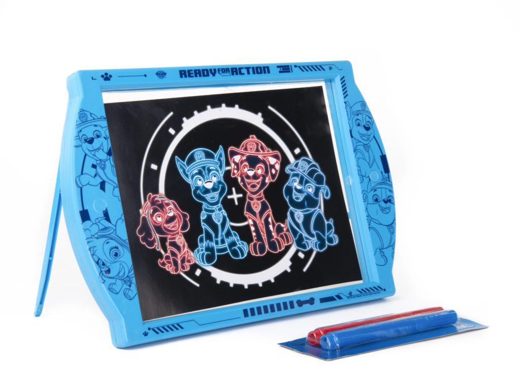 Nickelodeon Arts and Craft