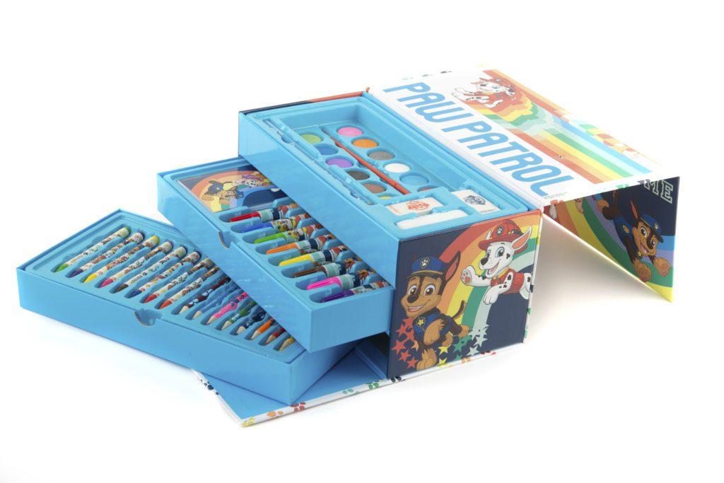 Nickelodeon Stationery